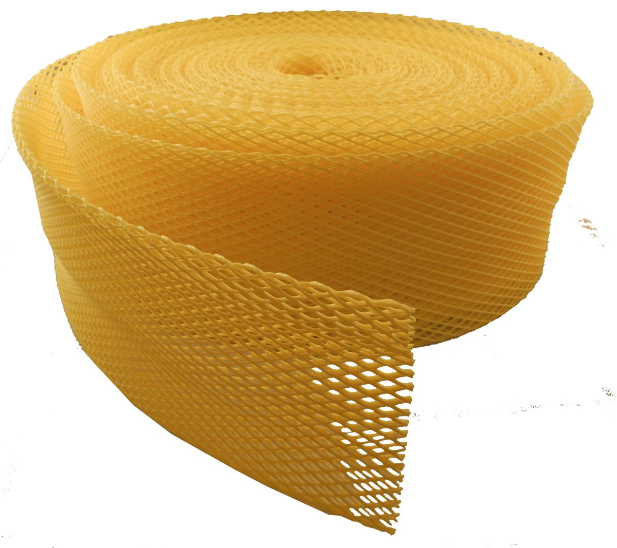 sleeve netting webbing