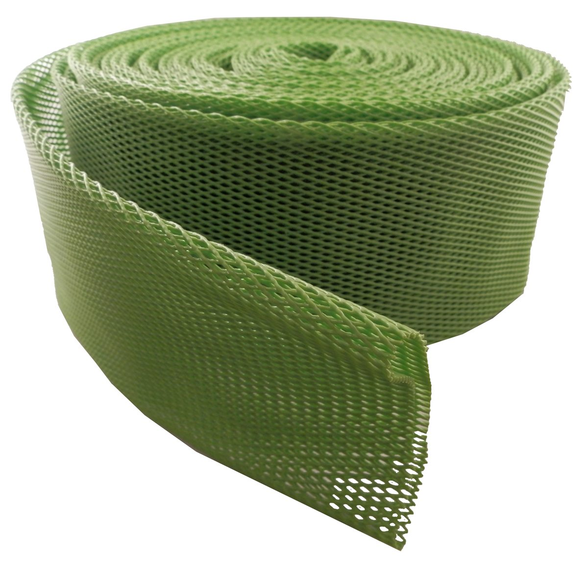 protective netting sleeve