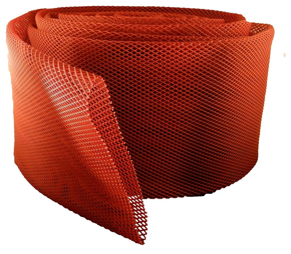 sleeve netting web