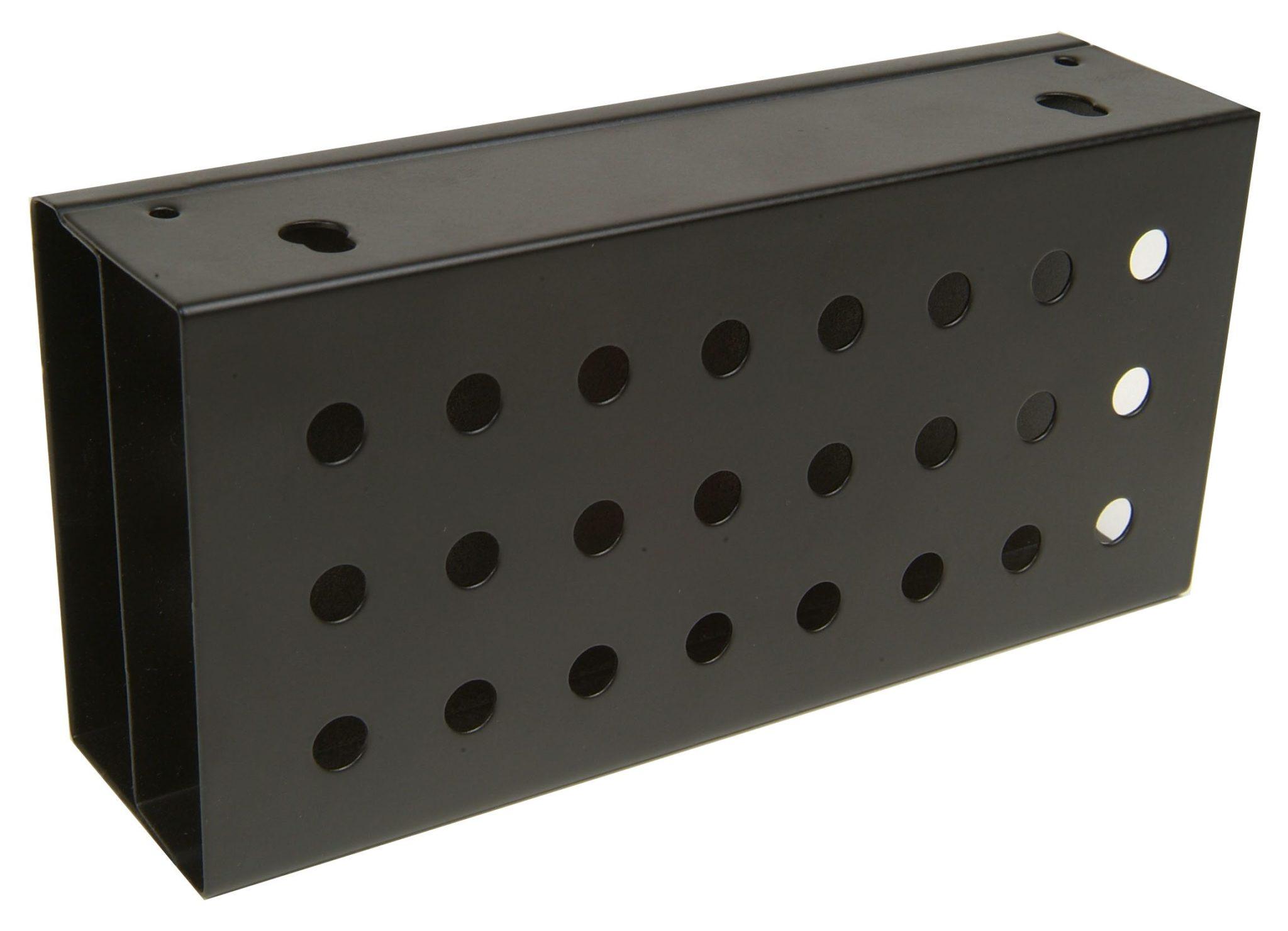 Carbide bur storage stand drill press huot