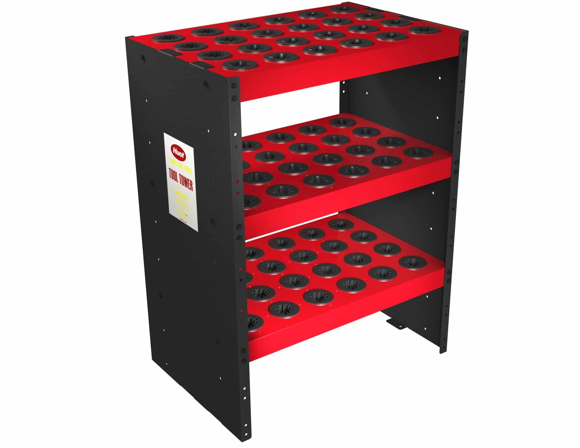 Capto C5 Tool Storage Shelf