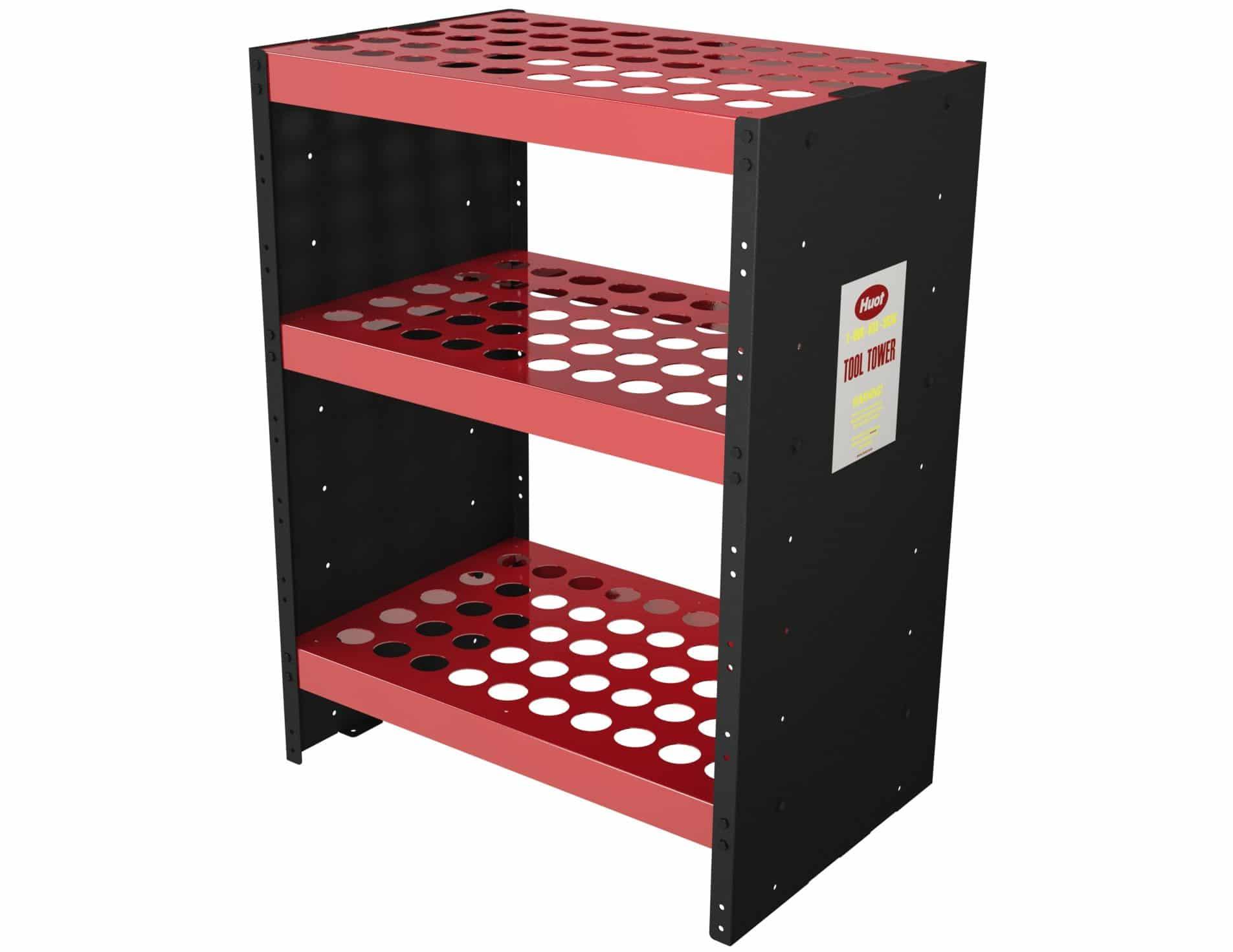 16C Collet Storage