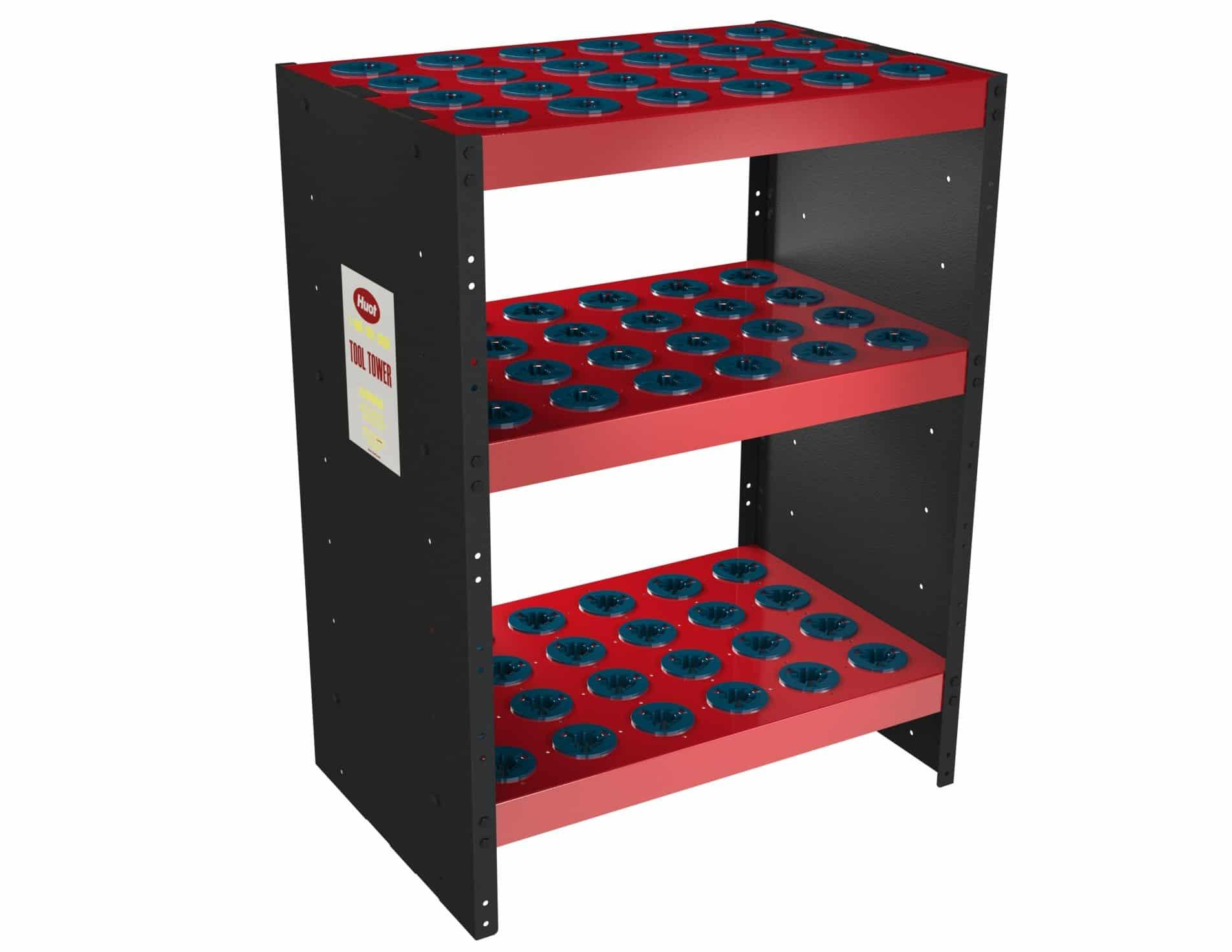 VDI30 Tool Storage CNC