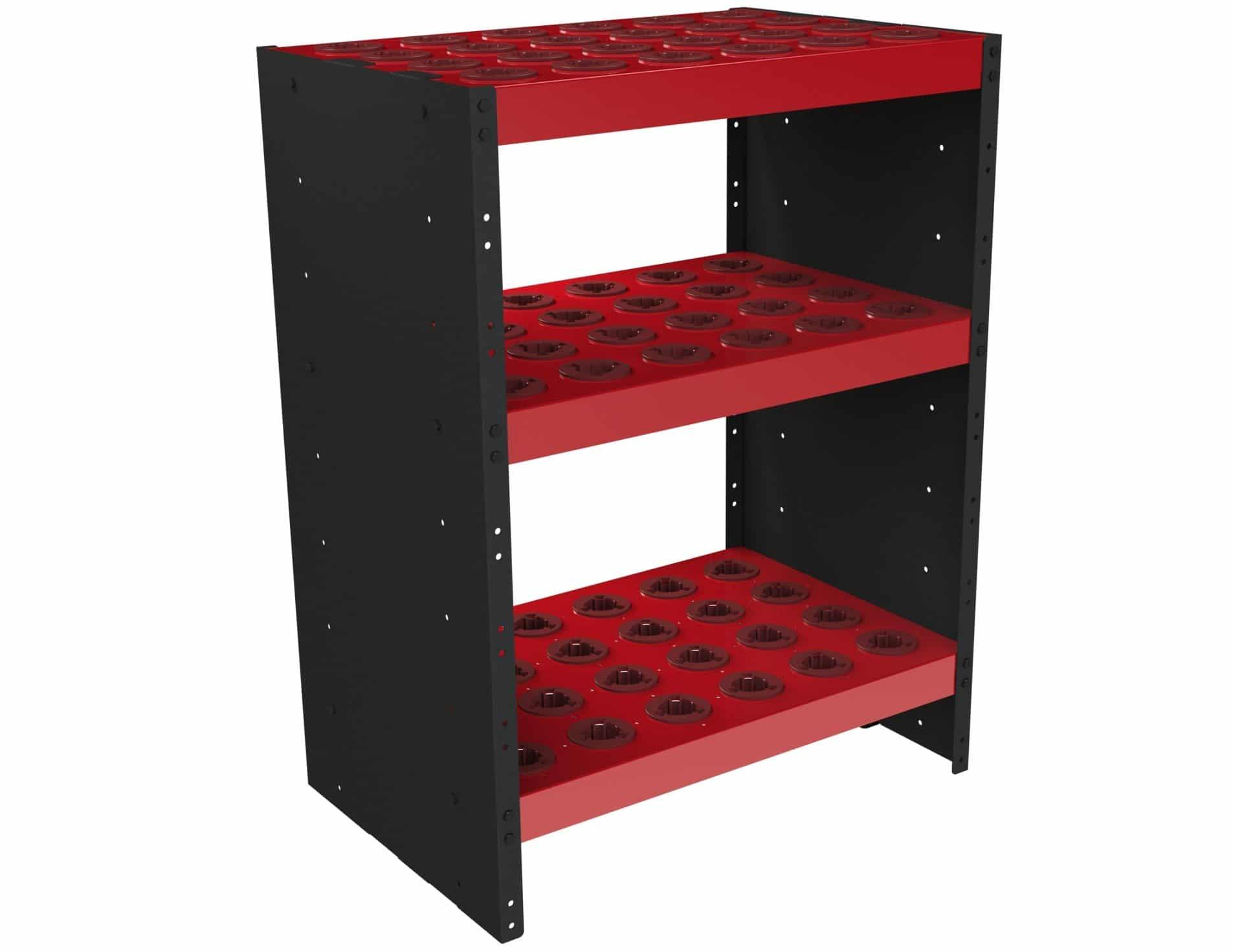 VDI 40 Tool Storage