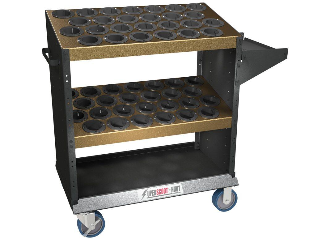 hout tool cart cnc