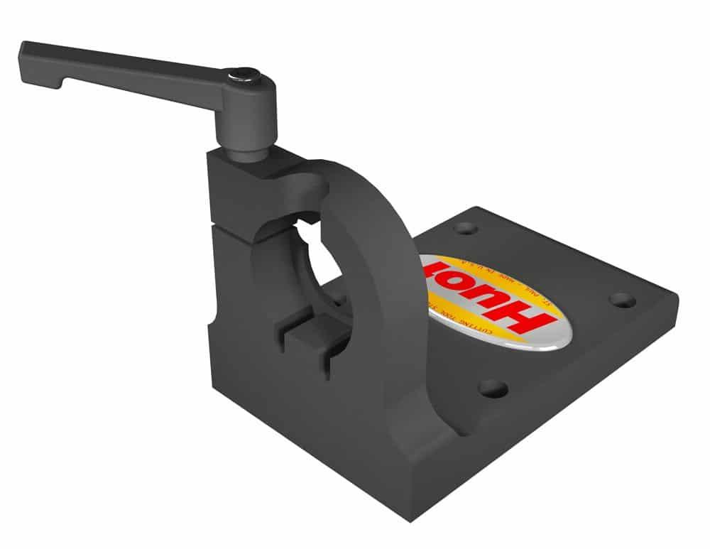 CNC Tool Vise Holder