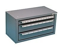 "Compact Drill Cabinets: "" The Original"""