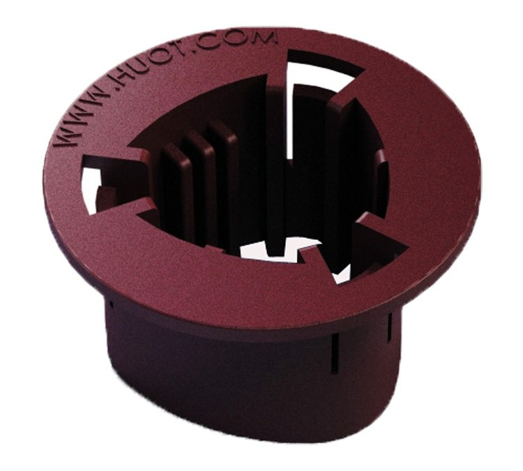 huot cnc tool protective ring