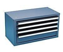 Carbide Inserts Storage Box