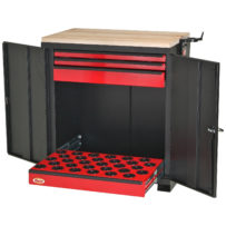 CNC Workstations