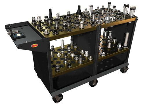 Cutting Tool Storage By Huot Manufacturing CompanyHuot