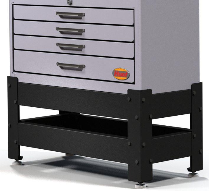 Master Dispenser Cabinets