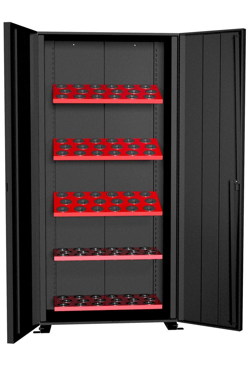 55631- Huot CNC Storage
