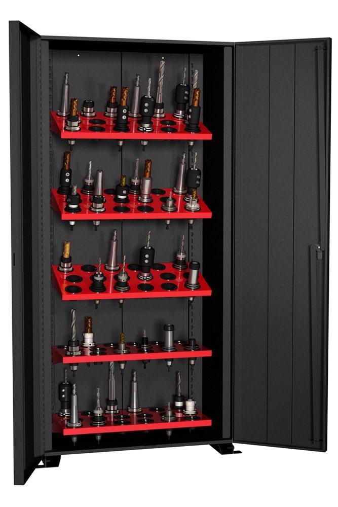 CNC TALL Tree Locker
