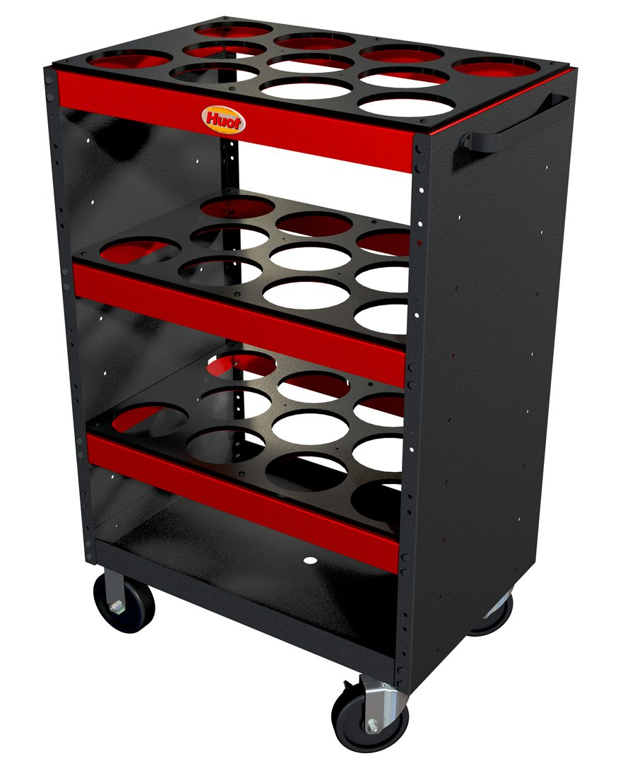 QC-100 tool Storage cart