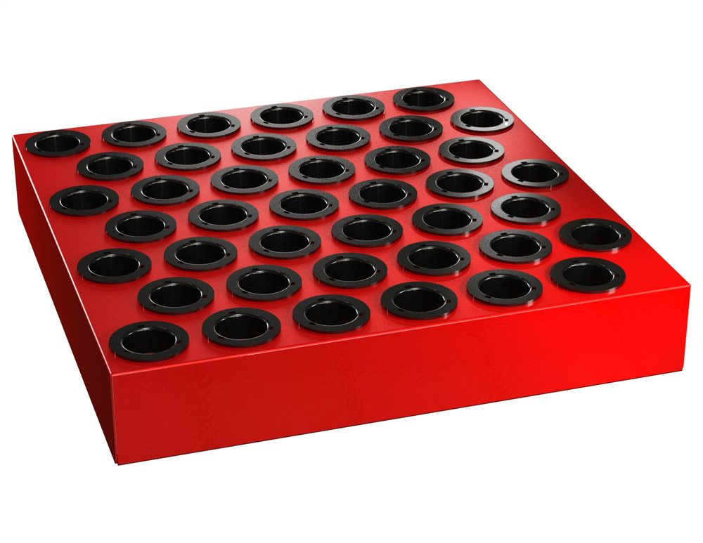 HSK63A Tooling storage tray