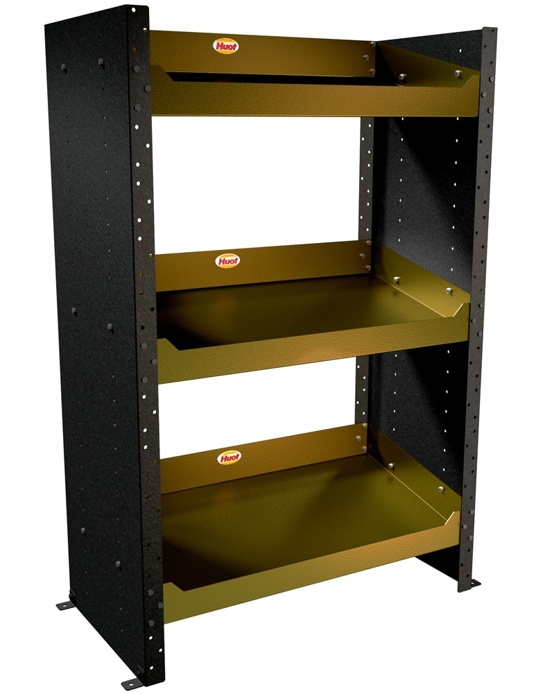 huot shop tower tool storage